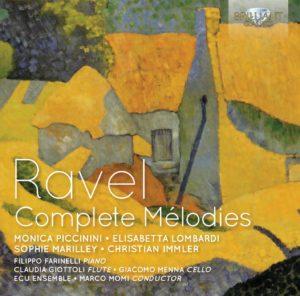 Ravel Fronte