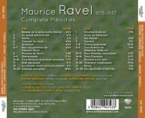 Ravel Retro