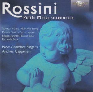 Rossini Fronte
