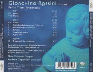 Rossini Retro