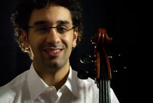 Giacomo Menna - Portrait
